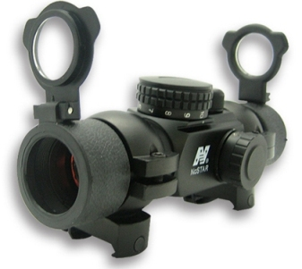 ������������� ������ NcSTAR DTB4 (4 �����) TACTICAL 4 RETICLE SIGHT