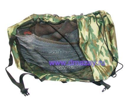 Сумка- рюкзак камуфлирована ROSHUNTER является аналогом.