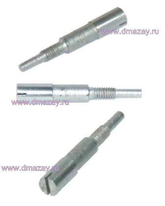 Останов ТОЗ-34/ TOZ-34