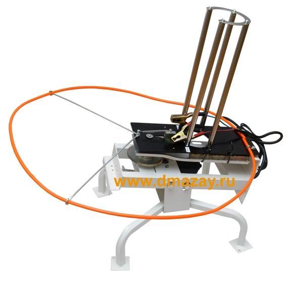 Машинка электрическая метательная 1 или 2 тарелочки для стрельбы (метания тарелочек, мишеней) Do-All Traps Outdoors Double Eagle II (Дабл Игл 2)