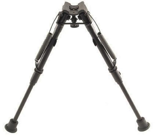 """Сошки для оружия телескопические Bipod Harris (Харрис) серия 1А2 модель L (HBL) Extends 9"""" to 13"""" Standard Legs (Most Popular)"""