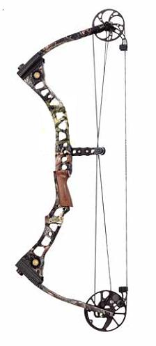 Блочный лук MATHEWS Switchback 60#  RH CAMO (SB60285HL).