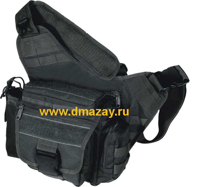 ����������� ����� �� ����� Leapers ������ PVC-P218� ������ UTG� Multi-functional Tactical Messenger Bag OD Black