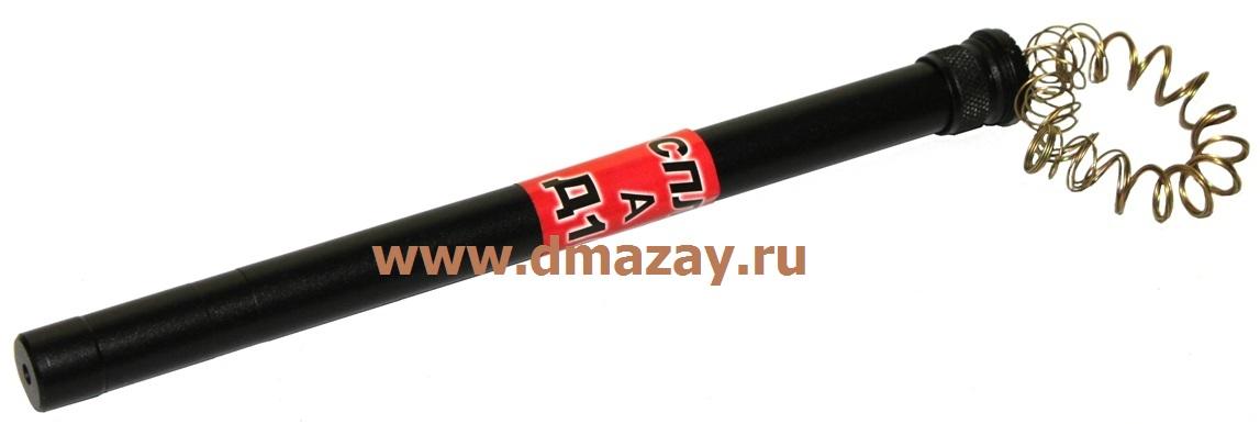 Нож спец назнач Мачетемалая М-1, 36 мм, г Павлово